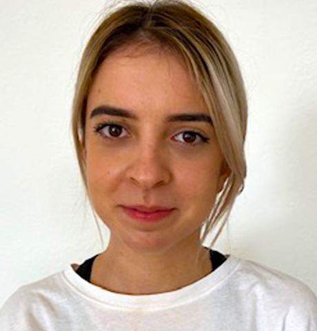 Diana-Eliza Cirlan