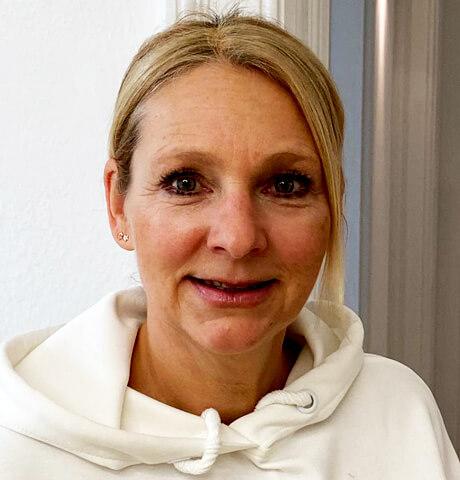 Sabine Hebenstreit